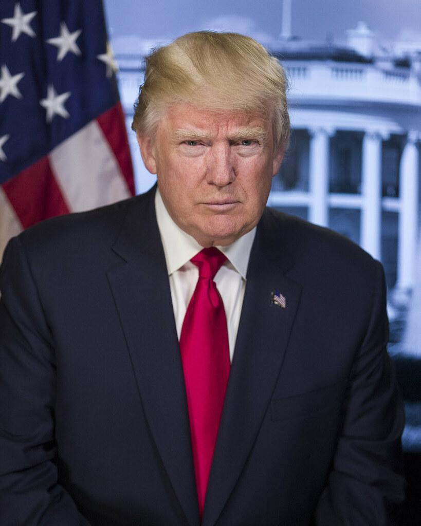 Donald Trump Ads