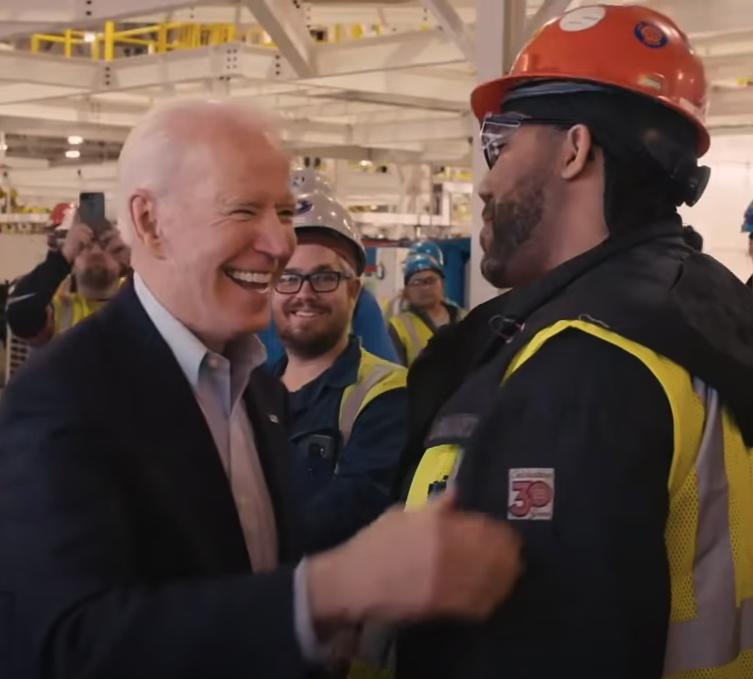 This Is How | Joe Biden