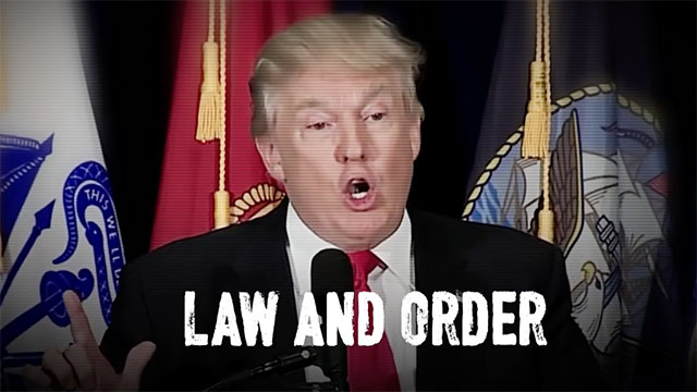 lincoln project law and order